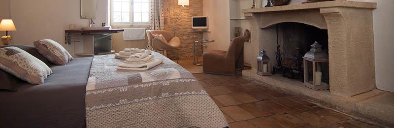 Chambre d'hôtes Mirabelle