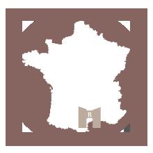 Icone sud de la france des chambres d'hotes du mas de la rivoire