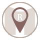icone gites et chambres d'hotes du sud de la france