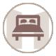 icone des gites et chambre d'hotes du mas de la rivoire