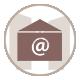 icone contacter la mas de la rivoire