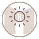 icone tarifs moyenne saison