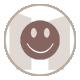 icone smiley des gites et chambres d'hotes du Mas de la Rivoire