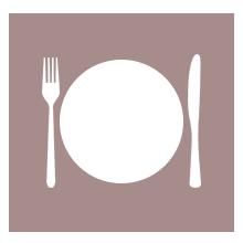 Logo table d'hôtes