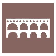 Logo visites de monuments
