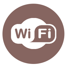 Logo wifi