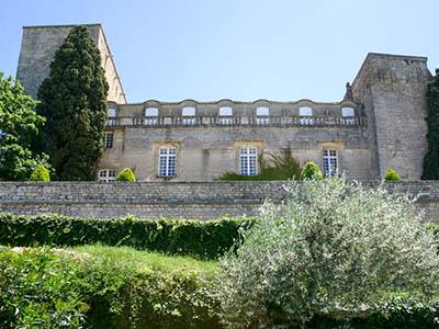 Château de Villevieille