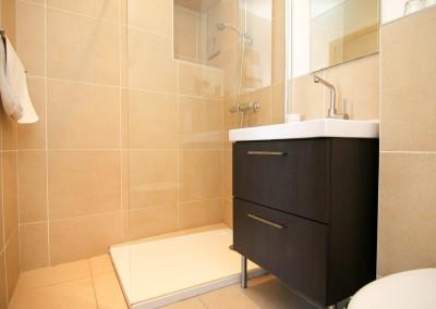 Salle de bains n°2