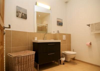 Salle de bains n°1