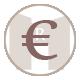 icone des tarifs des gites et chambre d'hotes du mas de la rivoire